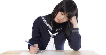 勉強の集中力を高めるシンプルな方法!【大学受験勉強】
