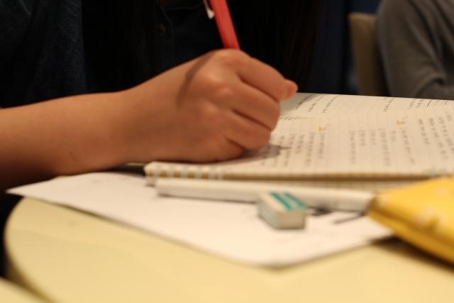 反復が受験を制す!大学受験勉強法
