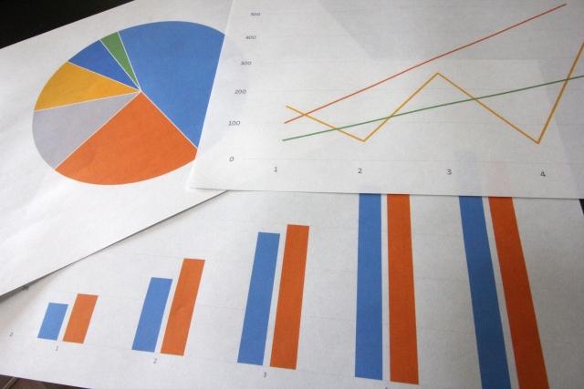 大学受験データと競争率!【大学受験勉強】