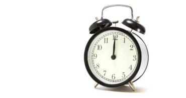 勉強計画における時間管理の基本!【大学受験勉強】