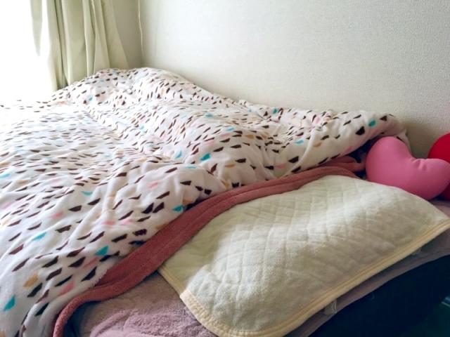 「寝る」ということ【大学受験勉強のメンタル】
