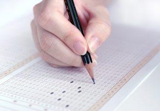 マーク式試験のミスを排除!【大学受験勉強の戦略】