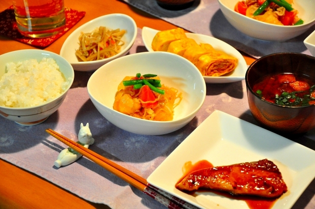 勉強と食事の関係!①【大学受験勉強】