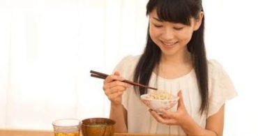 勉強と食事の関係!①⑦【大学受験勉強】